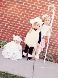 Sheep Halloween Costume Bo Peep Sheep Halloween Costumes Mombot