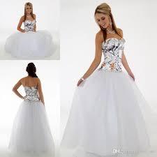 camo bridesmaid dresses cheap simple camo wedding dresses cheap sweetheart a line tulle wedding