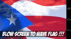 Puerto Rico Flag Pr Flag Wallpapers Wallpaper Cave