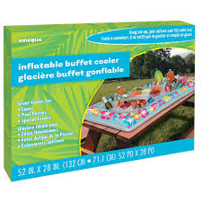 Decorative Coolers For The Patio by Inflatable Coolers