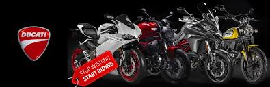 ducati stop wishing start riding razee motorcycle center north