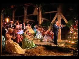 andre rieu magnifico concerto notte di natale feliz natal a todos