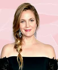 drew barrymore santa clarita hair daughter foils photo