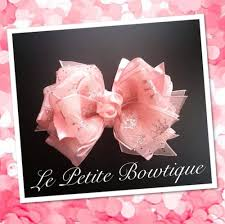 hair bows for sale pink bowtique pinkbowtique hair bows princess