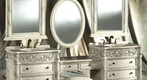 mirror elegant shab chic bathroom mirrors 17 with shab chic