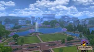 backdrop city bakies the sims 4 custom content city skyline backdrop remover