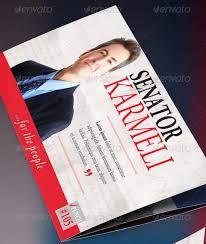election brochure templates psd free u0026 premium brochures