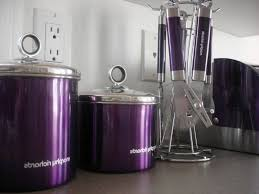 Purple Kitchen Decorating Ideas Accessories Plum Kitchen Accessories Best Purple Kitchen