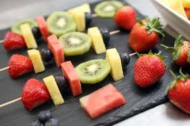 canapes fruit expresso outside catering menus expresso cafe catering norwich