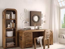 Schreibtisch Eckig Büromöbel Mit Stil Massivum