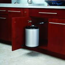 rev a shelf 15 75 in h x 11 in w x 10 5 in d 14 liter stainless