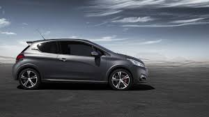 peugeot 208 gti blue peugeot 208 gti photos and videos peugeot malta motion