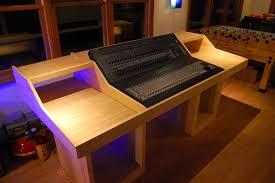 diy recording studio desk click to close studio desk pinterest studio desk studio and desks