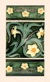 images about art nouveau on pinterest tiles wallpaper and idolza