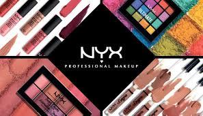 Make Up Nyx nyx professional makeup feelunique