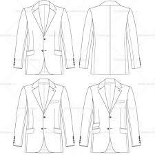 sketches for blazers for men fashion sketches www sketchesxo com