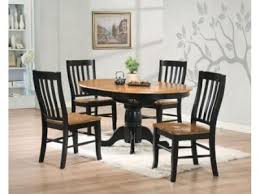 Pedestal Tables And Chairs Round Kitchen Tables And Oval Kitchen Tables For The Home