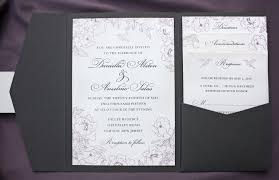 Regency Wedding Invitations Directions Card Archives Emdotzee Designs