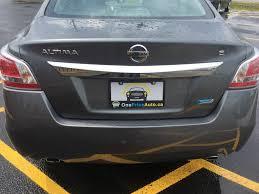 nissan altima 2015 trims used 2015 nissan altima 4 door car in milton on 313530