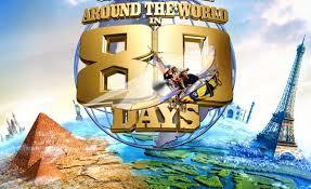 travel around the world in 80 days rtw itinerary