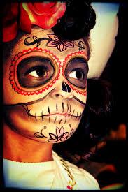 Dia De Los Muertos Halloween Decorations Handpainted Diy Halloween Costumes Day Of The Dead Mexican Dia