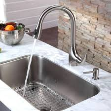 Kitchen Sink Faucet Combo Kitchen Sink Faucet Combo S Top Mount Kitchen Sink And Faucet