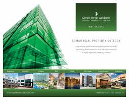 commercial real estate research cap rates