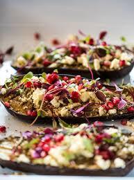 cuisine aubergine roasted aubergine heinstirred com food photographer