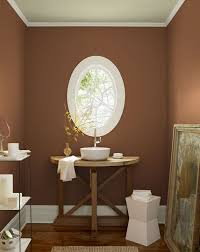 earth tone bathroom designs 6 best paint colors for bathrooms