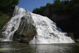 New York waterfalls images 12 beautiful hidden waterfalls in new york jpg