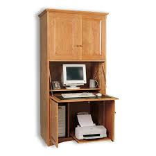 furniture computer armoire cherrystone furniture cherry computer armoire
