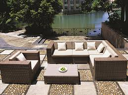 Modern Outdoor Patio Furniture Furniture Fill Your Patio With Mesmerizing Tropitone Furniture