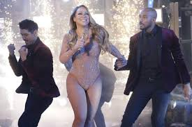 mariah carey narrates animated u0027all i want for christmas is you