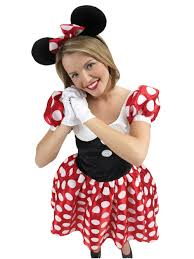 minnie mouse costume minnie mouse costume fancy dress play party