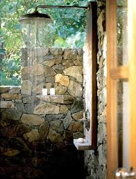 30 cool outdoor showers to spice up your backyard amazing diy