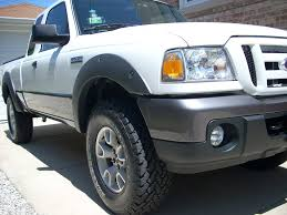 2008 ford ranger lifted 08 fx4 updated pics tires torsion 2 blocks the