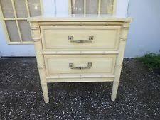 bamboo nightstands ebay