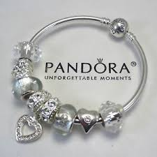 pandora silver bracelet with charms images Charm bracelet pandora where to buy pandora bracelet charms jpg