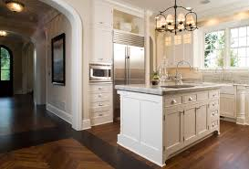 Restoration Hardware Kitchen Cabinets by Built In Microwave Cabinet Kitchen Contemporary With Ceiling