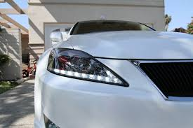 lexus is 250 dubai deep review on ebay headlight new version clublexus lexus