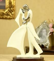 wedding gifts men and women resin furnishing articles creative wedding