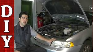 audi a4 headlight bulb replacement how to remove and replace a headlight assembly and bulb audi a4