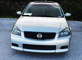 Nissan Altima Platinum - harvak3 2006 nissan altima3 5 se r sedan 4d specs photos
