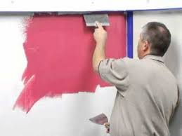 faux finish how to venetian plaster youtube