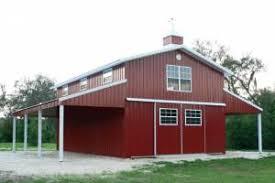 cornerstone building company horse barn construction contractors