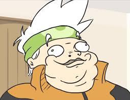Derp Face Meme - pokemon derp face reaction images know your meme