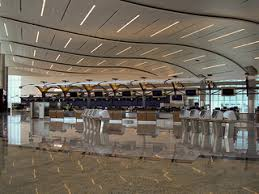 Atlanta Airport Floor Plan Infax Inc Blog Sneak Peek At Atl U0027s New Concourse F