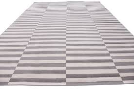 Checkered Area Rug Black And White by Mercury Row Braxton Warm Gray Ivory Area Rug U0026 Reviews Wayfair