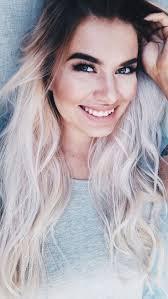 blonde hair with dark roots platinum blonde hair with dark roots hair pinterest platinum
