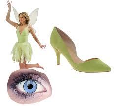 Tinker Bell Halloween Costumes 3 Ideas Flattering Halloween Costumes U2013 Hourglass Women